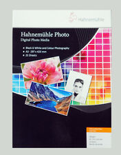 Hahnemuhle Photo Matt Fibre A3 200gsm Digital Photo Paper 25 sheets