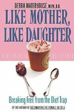Like Mother, Like Daughter : How Women Are Influenced by Their Mothers'...