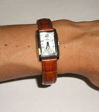FESTINA F16198 RM 5 ATM Water Resist Women's Wristwatch All Stainless Steel NICE