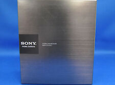 Sony MDR-EX1000 Closed-up In-Ear Headphones Japan Domestic Version New