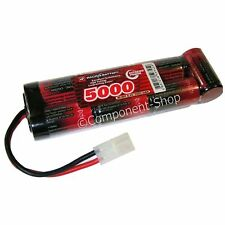 8.4V 5000mAh SC NiMH rechargeable battery pack