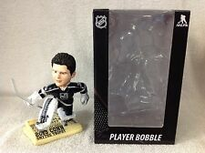 Jonathan Quick Los Angeles KINGS Newspaper Base Conn Smyth Winner Bobblehead