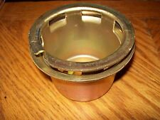 Vintage Yamaha Snowmobile Re-plated Recoil Cup 1970 SS 338 SS 396 SL 338 SL 396