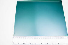 Magnetic Field Viewer Film 254 mm x 203 mm (10 in x 8 in) - Genuine 'Green film'