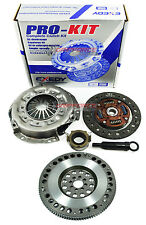 EXEDY CLUTCH KIT+FORGED RACE FLYWHEEL 88-89 TOYOTA COROLLA GTS 1.6L FWD 4AGE