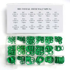 Useful 270Pcs 18 Sizes Kit A/C System Air Conditioning HNBR O Rings Auto Repair