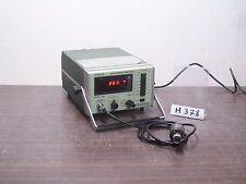 BOONTON 42BD MICROWATTMETER 100kHz to 18GHz + BOONTON 41-4A POWER SENSOR *H378