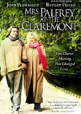 Mrs. Palfrey at the Claremont by Joan Plowright, Rupert Friend, Zoe Tapper, Ann