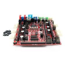 3Dprinter RAMPS-FD shield Ramps 1.4 Control board 32bit Cortex M3 ARM Improved