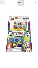 New Bendaroos 3D, Ocean Wonder Kit Model:22619688