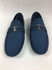 Authentic Louis Vuitton Hockenheim Car Shoe/Loafers ,8.5-9 US, NEW WITH BOX