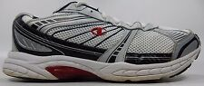 Champion Men's Athletic Running Shoes Size US 14 M (D) EU 49.5 White red