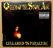 CD ALBUM / QUEENS OF THE STONE AGE - LULLABIES TO PARALYZE / INTERSCOPE 2005