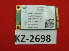 Intel WiFi Link 5100 512AN 506678-001 HP 8530p 8530w 6930p 2530p 2730p #Kz-2698