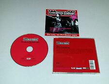 CD  Jerry Cotton Folge 8 - Die Lady, die Phil Decker jagte  2001  04/16