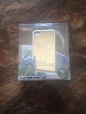 iphone 4/4S case (transformers)