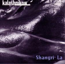 KALASHNIKOW  Shangri-La  CD