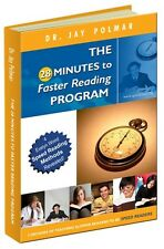 Learn to speed read in 28 minutes-speed reading program
