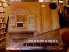 """The National Cherry Tree 12"""" EP vinyl + download sealed new Brassland"""