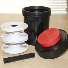 Darkroom Supplies - Two-Reel Development Tank