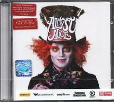 ALMOST ALICE (OST CD) World of Alice in Wonderland