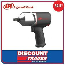"Ingersoll Rand Pneumatic 1/2"" Air Impact Wrench 1350Nm - 2135Qi"