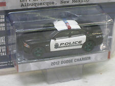 Greenlight 1/64 GREEN MACHINE Albuquerque Police Dodge Charger Hot Pursuit 16