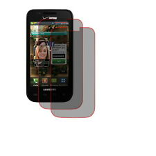 Two Clear Screen Protector for Samsung Mesmerize i500