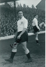 Fulham Hand Signed George Cohen 12x8 Photo.