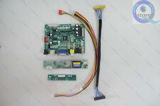 (HDMI+AV+VGA+USB)Controller Driver Board Kit for Laptop LCD Panel TX39D99VC1FAA