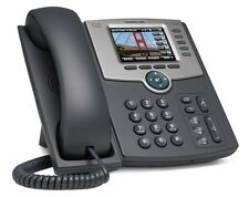 Cisco spa525g2-rc IP Phone Telefono-BLUETOOTH-COLORE-IVA Incl. & waranty -