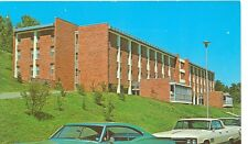ALFRED,NY-ALFRED STATE COLLEGE-DORM A-WOMEN'S RESIDENCE(CF-1103)
