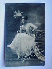 Cinema Lyda Borelli attrice muto silent movie foto Badodi Milano 254