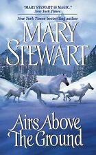 Airs Above the Ground, Stewart, Mary, Acceptable Book