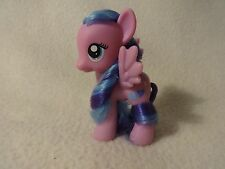 My Little Pony G4 Flitterheart Brushable Flitter heart 4 inch figure