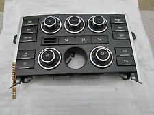 10-12 RANGE ROVER HSE SUPERCHARGE LUXURY 5.0L V8 SFI CLIMATE CONTROL BRAND NEW
