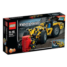 LEGO TECHNIC 42049 2IN1 Mine Loader / Mine Cutting Machine (BRAND NEW)