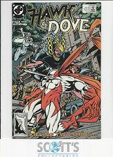 Hawk & Dove  #3   NM-