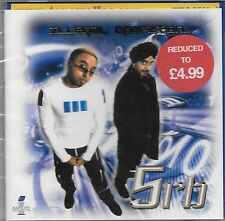 ILLEGAL OPERATION - 5rb - BRAND NEW BHANGRA CD