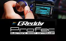 GREDDY PROFEC BOOST CONTROLLER LATEST MODEL JUST RELEASED BY TRUST IN STOCK NOW!