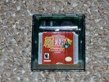 Legend of Zelda: Oracle of Seasons Nintendo Game Boy Cartridge