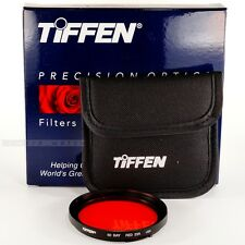 TiFFEN B60 RED for HASSELBLAD Planar 80 100 120 CB CF CFi Distagon 50 Sonnar 150