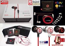 Genuine BRAND NEW And SEALED Monster Beats by Dr Dre iBeats Headphones Earphones