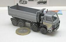 Roskopf: 0409 ácida d290/330, 8x4 kipper