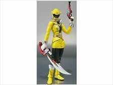 Bandai S.H. Figuarts Kaizoku Sentai Gokaiger Gokai Yellow Action Figure