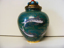 Chinois snuff bottle antique de 1880