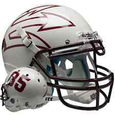ARIZONA STATE SUN DEVILS Schutt AiR XP AUTHENTIC Football Helmet ASU