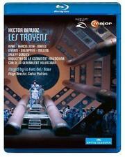 """Berlioz, Hector-les troyens """"La Fura del construction"""" valery gergiev [Blu-ray Disc]"""