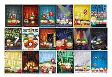 South Park TV Series Complete Seasons 1-18 Boxed / DVD Set(s) NEW!