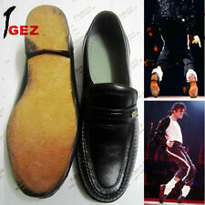 Rare MJ Michael Jackson Classic Collection Easy Moonwalk Dancing Shoes Show GIFT